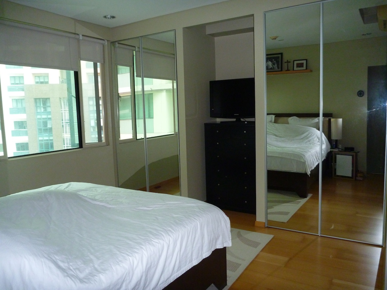 Boni ridge bedroom
