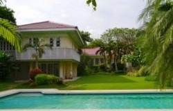 Forbes Park House For Sale